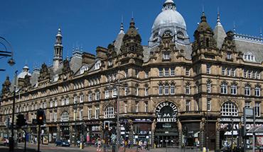 YMUK Chapters - Leeds