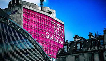 YMUK Chapters - Glasgow